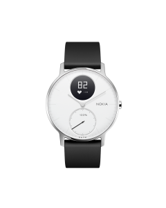 Withings Steel HR weiß  (ehemals Nokia Health)