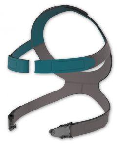 CARA Nasal Kopfbänderung XS, incl. Bänderungsclips