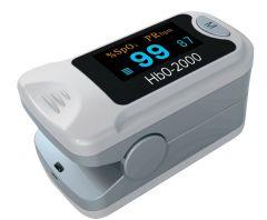 Fingerpulsoximeter HbO-2000