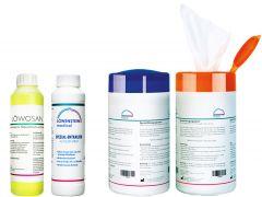 Reinigungspaket Homecare
