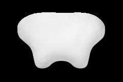 CPAP- und Seitenschläfer-Komfort Kissenbezug LINA