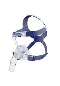 Löwenstein Medical JOYCEeasy nasal Kopfbänderung