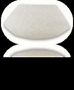 Z1 Breas Polyester-Filter (6er Set)