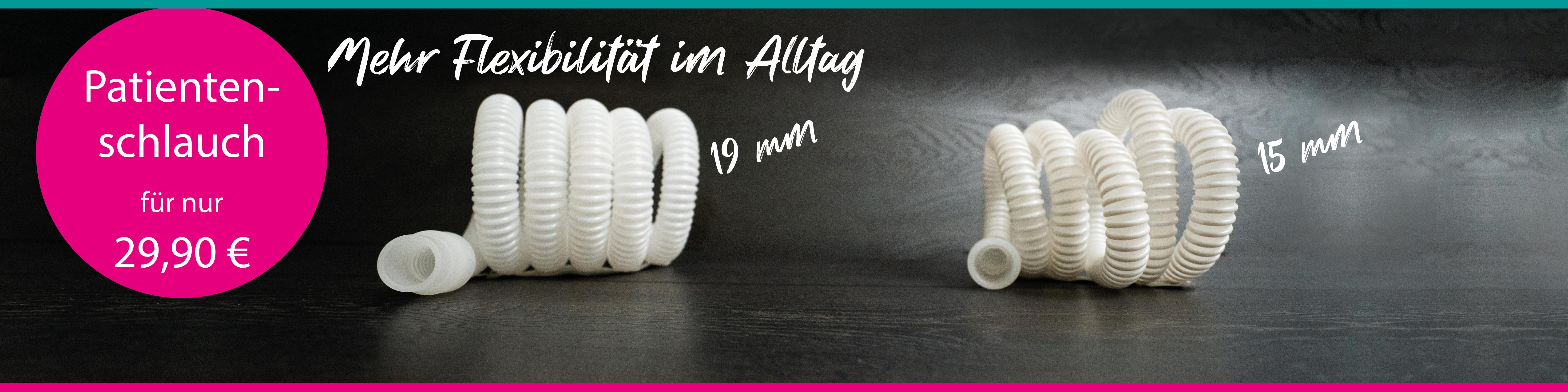 premium cpap apap schlafen reinigen sauber schlauch maske gerät löwenstein reiniger spezial 15 19 mm